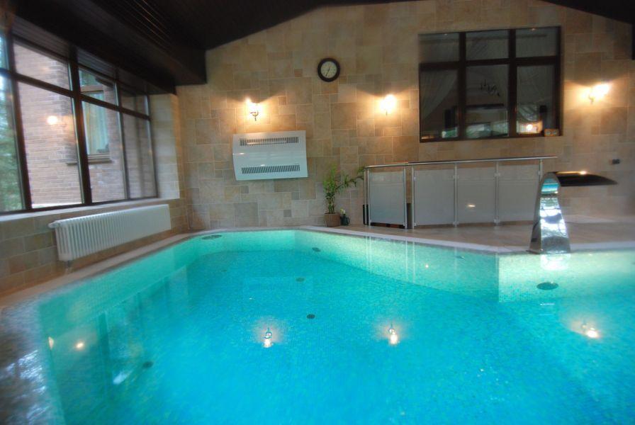 Осушитель воздуха для бассейна
