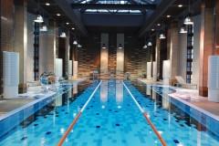 Дорожки разделительные для бассейнов