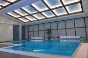 Свет в бассейне