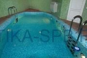 Осушитель воздуха для бассейнов