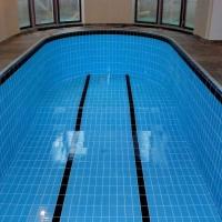 Плитка для бассейнов