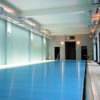 Ламели плавающие для бассейна