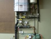 Проектирование и монтаж котельных для коттеджей