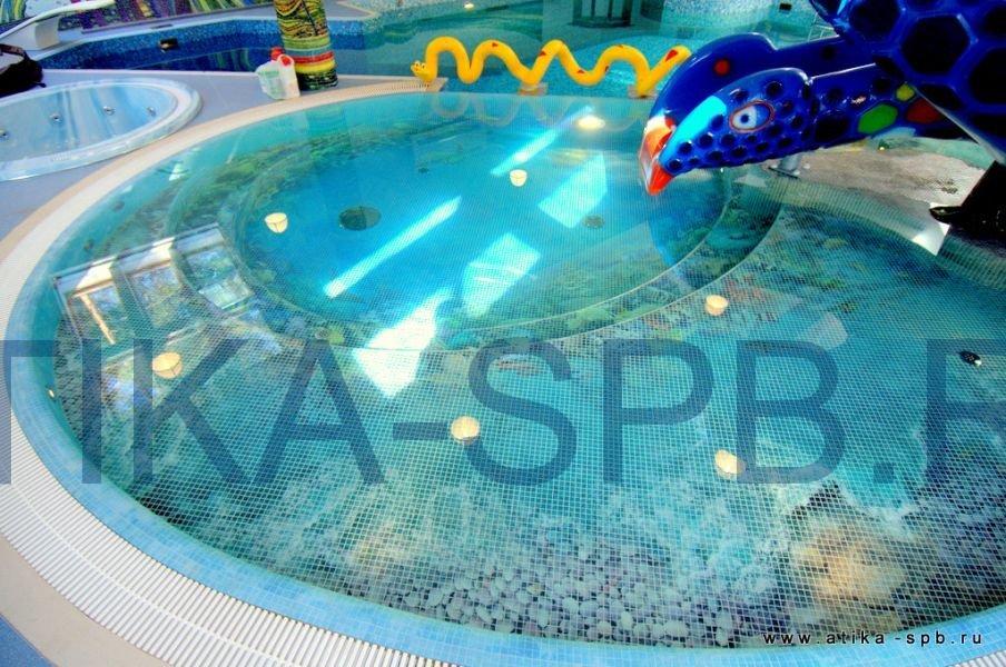 проектирование и стротельство бань с бассейнами