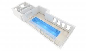 Проекты бассейнов СПБ