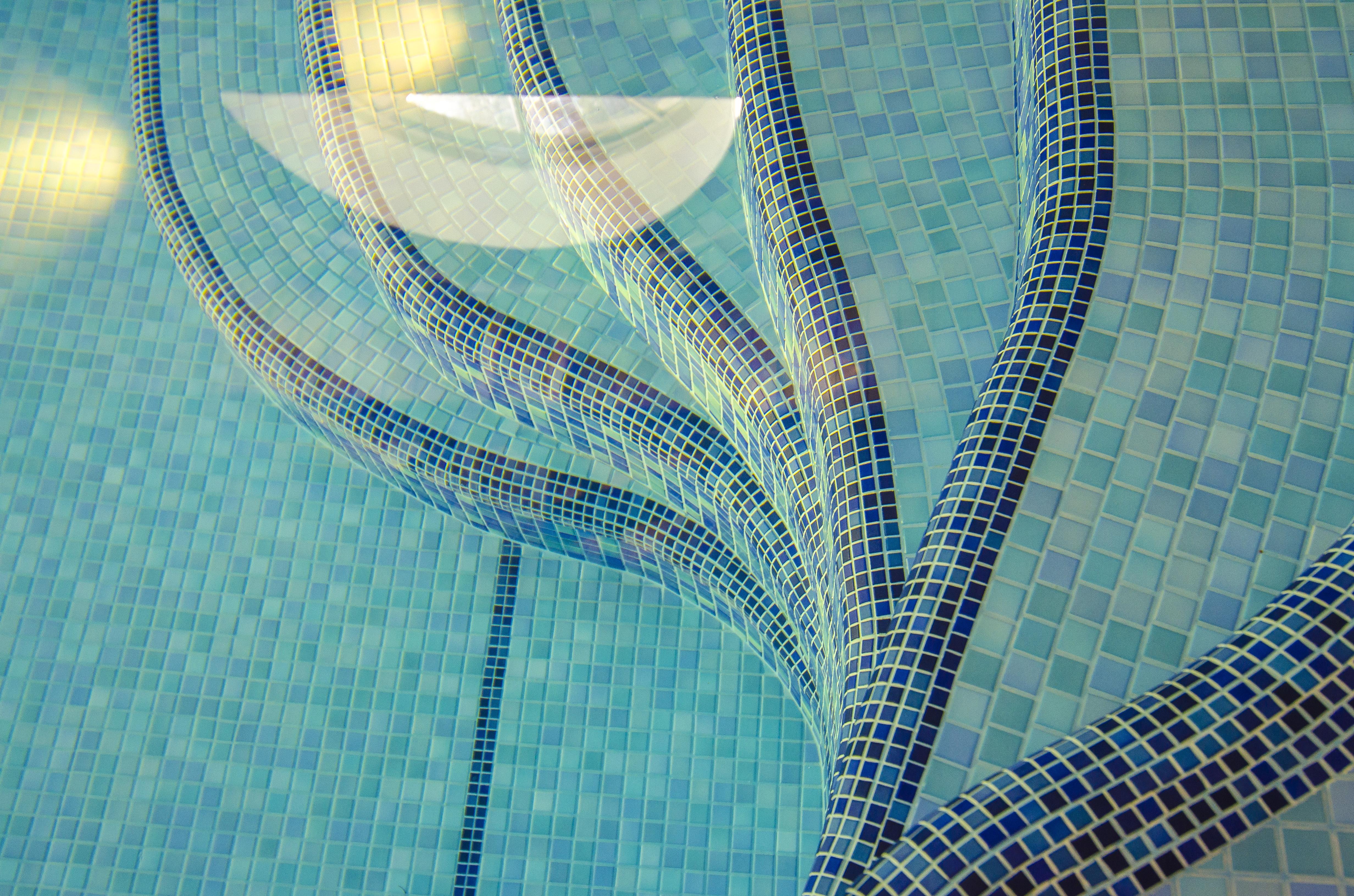 Строительство бассейнов в Спб