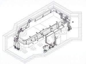 Строительные нормы и правила (СНиП) для бассейнов