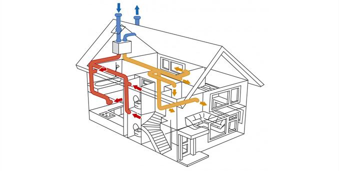Проектирование систем вентиляции бассейнов