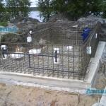 """Строительство бассейнов """"под ключ"""""""