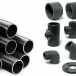 Трубы и фитинги ПВХ для бассейнов