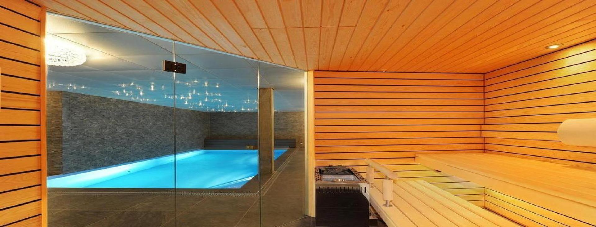 Проектирование и строительство бань, саун, хамамов с бассейнами.