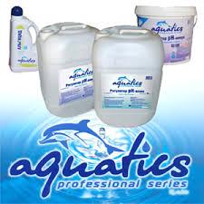 Химия для бассейнов Акватикс