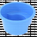 Круглый композитный бассейн