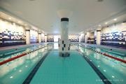 Дорожки для плавания в бассейне