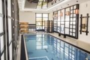 Строительство переливных бассейнов в СПб