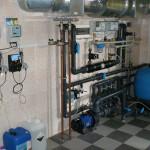 Оборудование для бассейнов СПБ